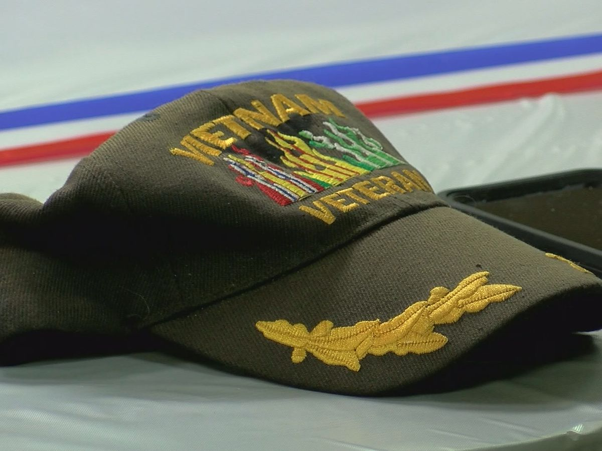 Local Veterans Day ceremonies honor the past, present and future