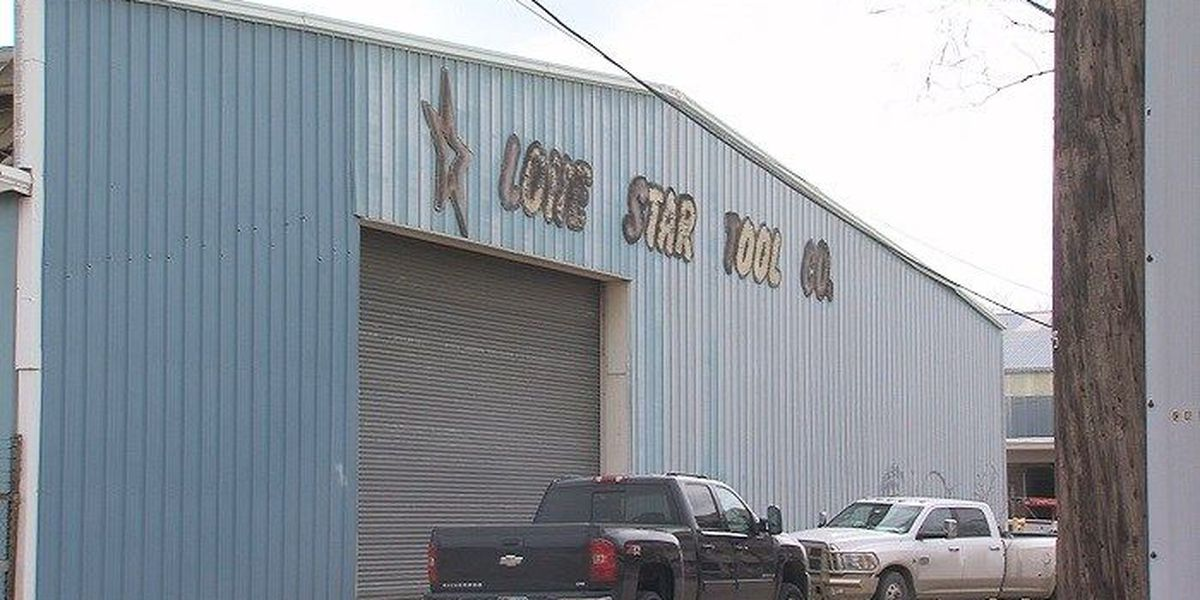 WF manufacturer gets help starting new business