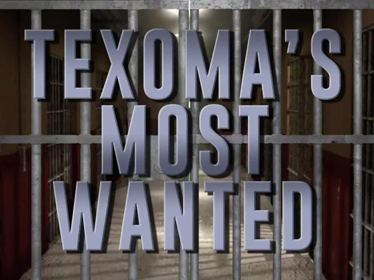 Texomas Most Wanted