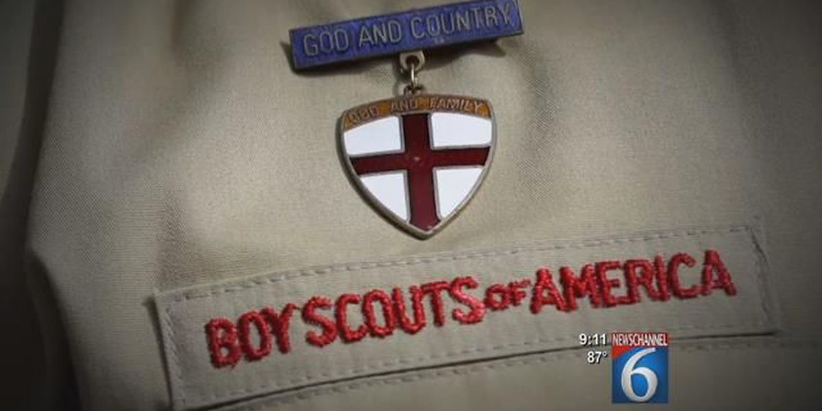 Banquet Honors Scouts For Their Achievements