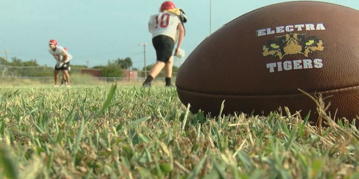 Blitz on 6 Preseason Preview: Electra Tigers