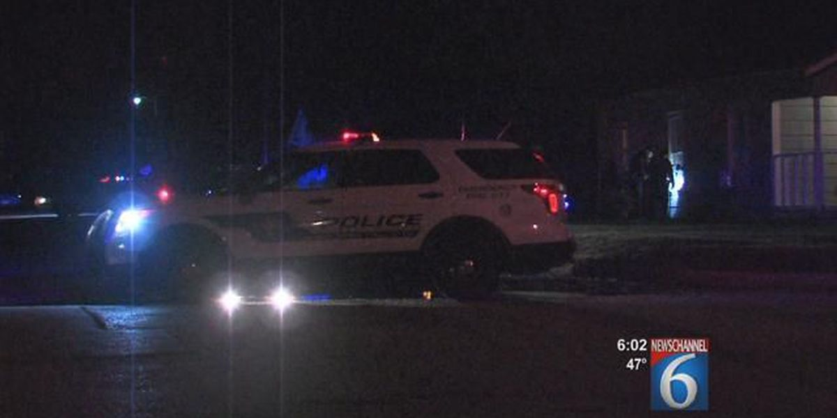 Police: No arrests made following two drive-by shootings