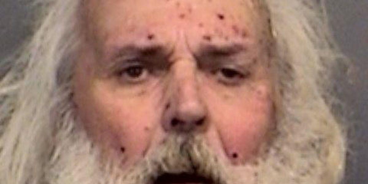WFPD: Man arrested for alleged stabbing