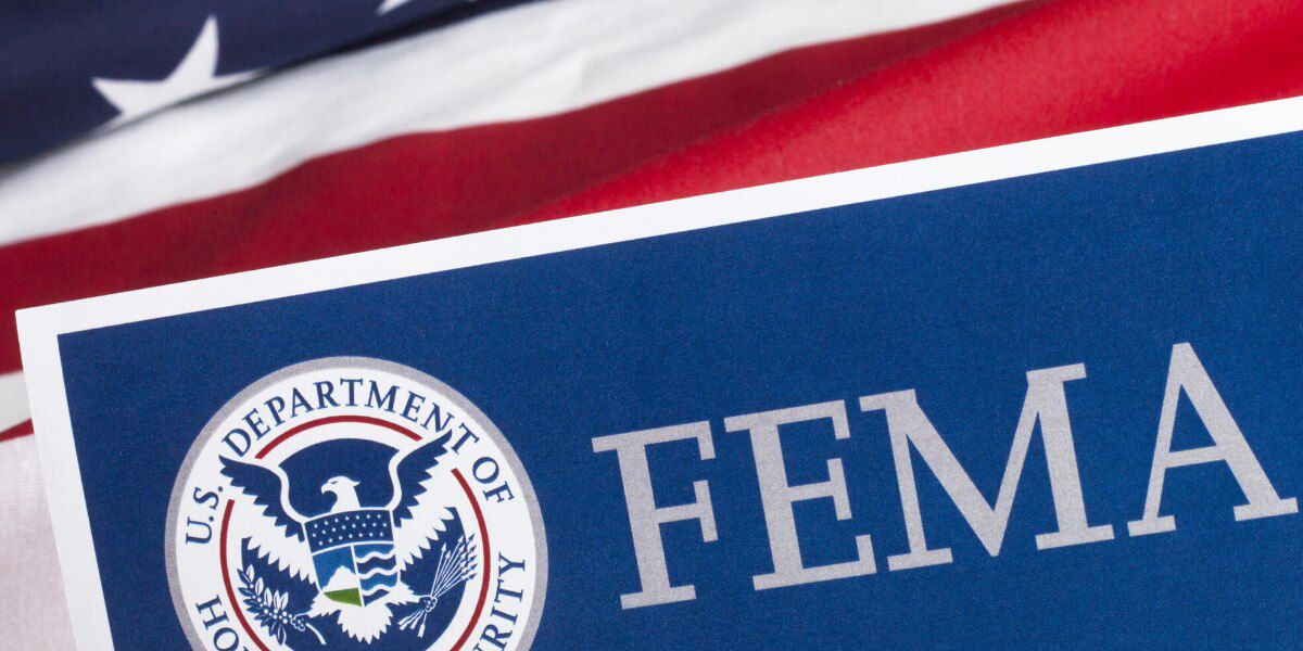 Registration deadline extended for FEMA winter storm aid