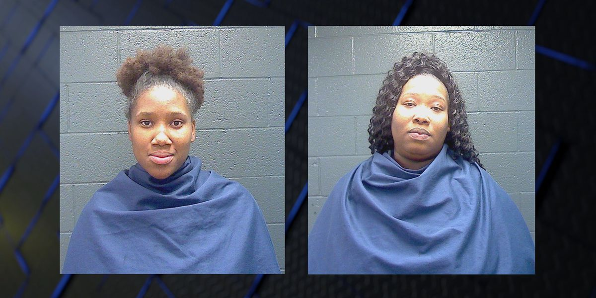 Two women arrested for misuse of Walmart self-checkout