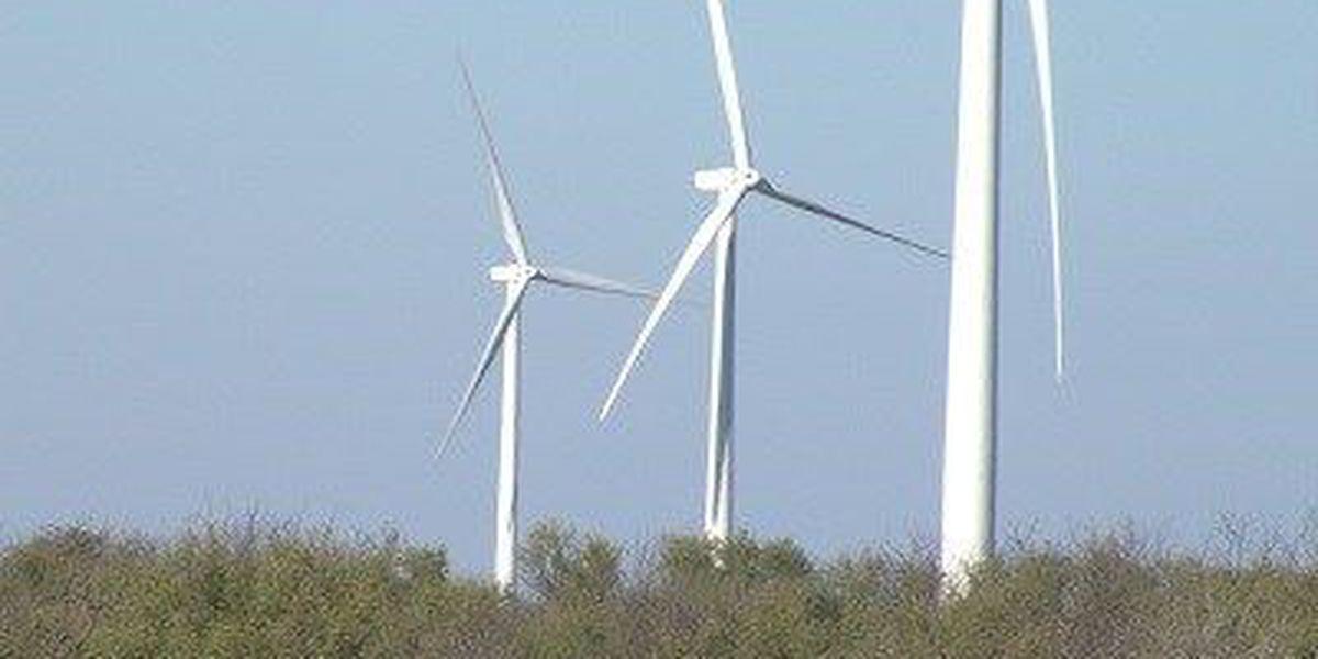 Wind Farm Worries