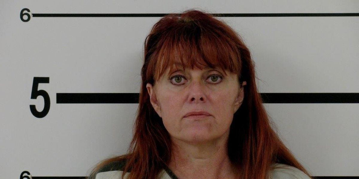 Nocona woman charged in Fatal crash