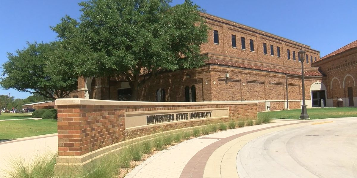 MSU Texas Mustangs move in for the first time in months