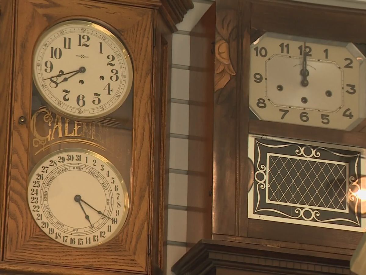 New bills would stop Daylight Saving Time in Texas