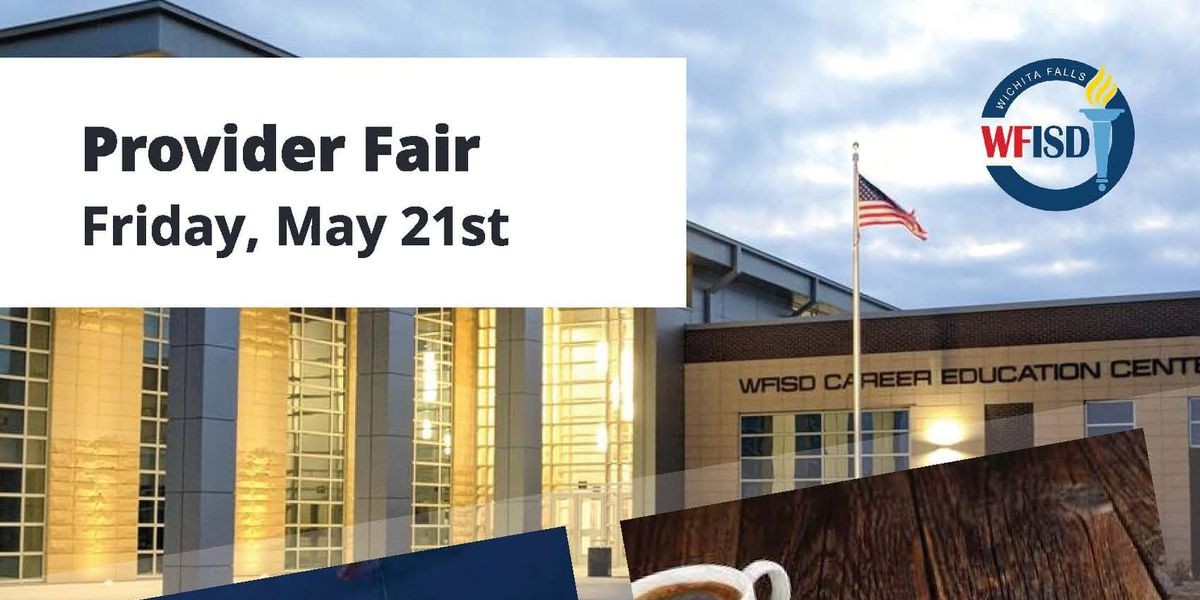 WFISD to hold provider fair for families next week