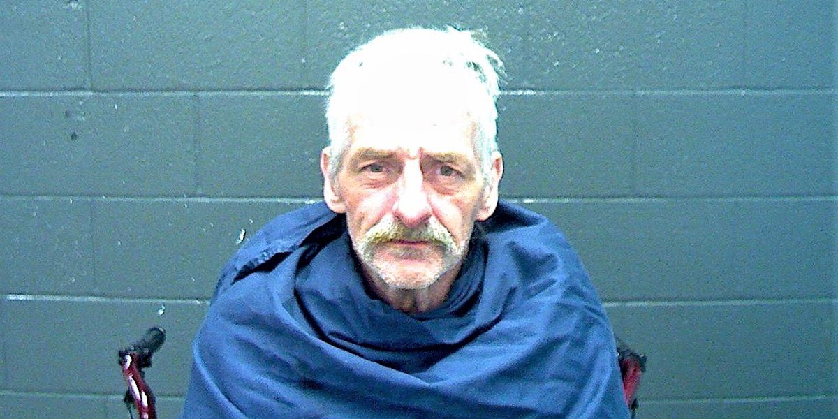 WF man arrested for criminal trespass, threatening officer