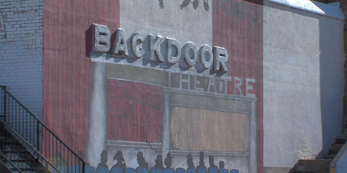 Backdoor Theatre hosts summer camp for young thespians