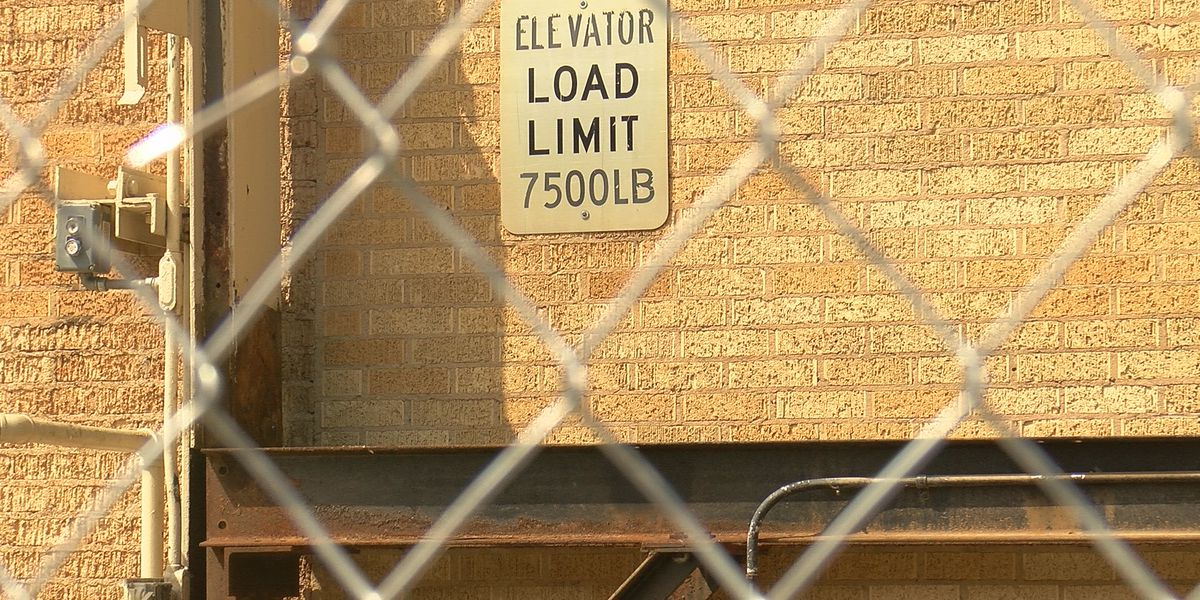 Memorial Auditorium gets emergency funds for elevator