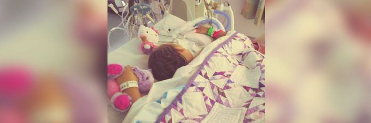 Girl, 9, whose family fought to keep her on life support dies at Texas hospital