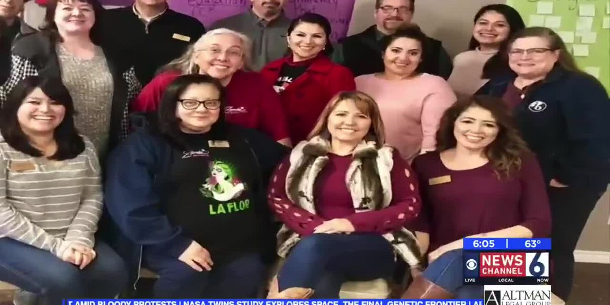 Henrietta community holds vigil for 10-year-old who died in