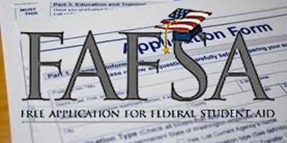 FAFSA Filing Assistance Available February 16