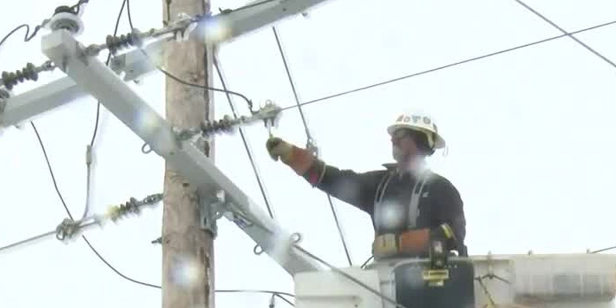ERCOT: outages continue because of unpredictable grid conditions