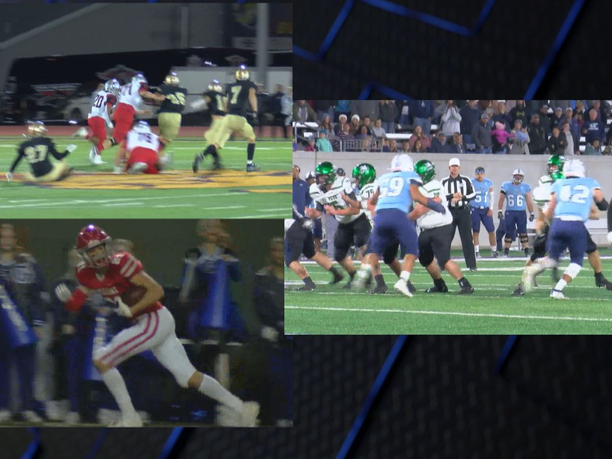 Reliving the 2019 HS Football season
