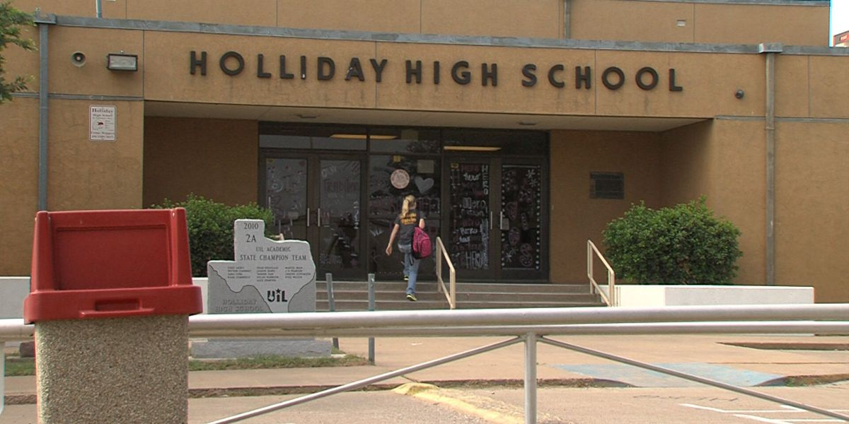 City Elections 2013: Holliday School Bond Gets Approved