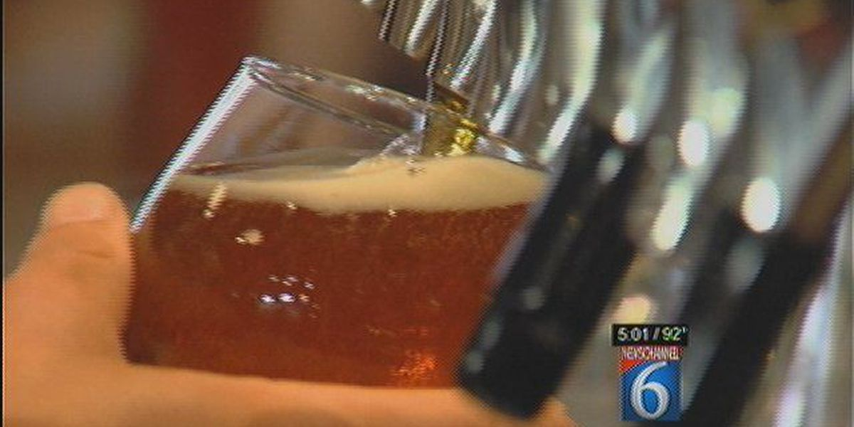 NTSB Proposes Stricter Drunk Driving Limits