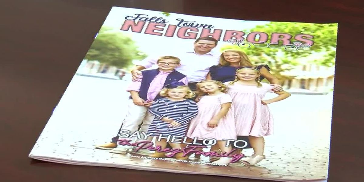News Channel 6 City Guide - Falls Town Neighbors