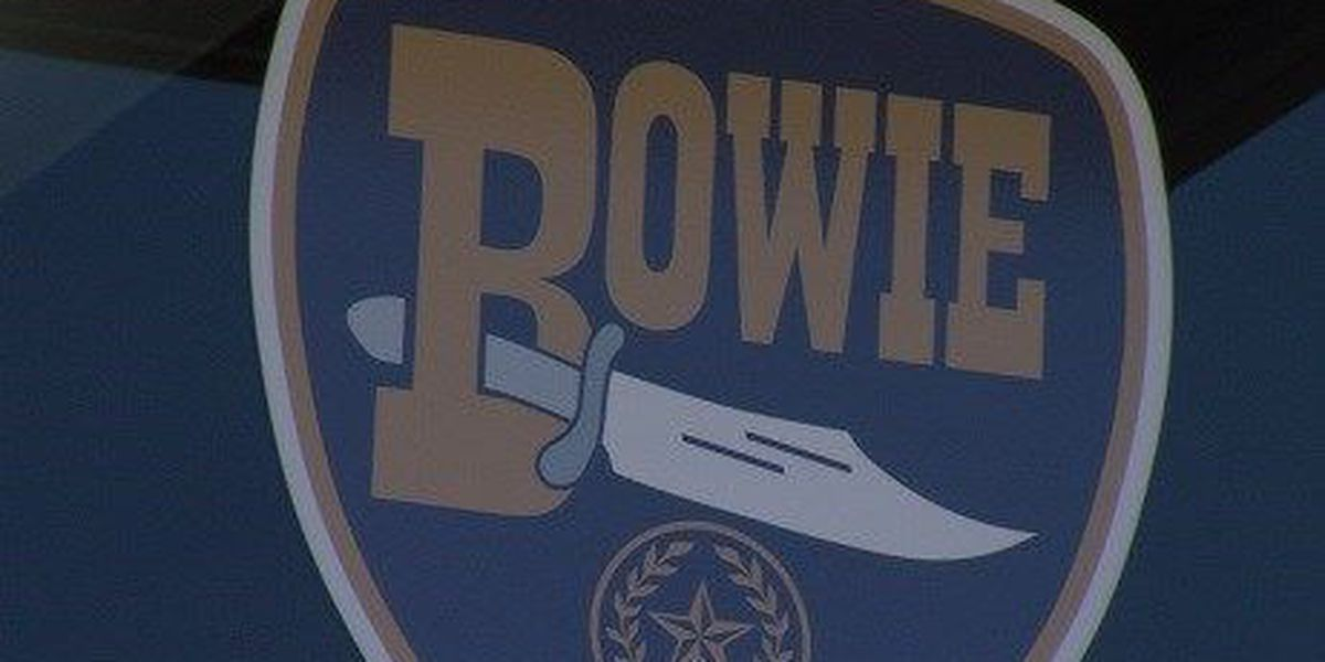 Fired Bowie Police Chief Indicted