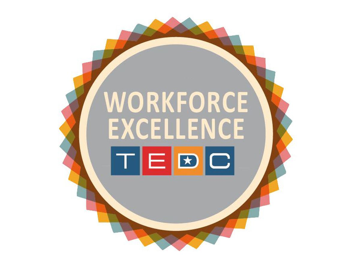 Wichita Falls wins Workforce Excellence Award