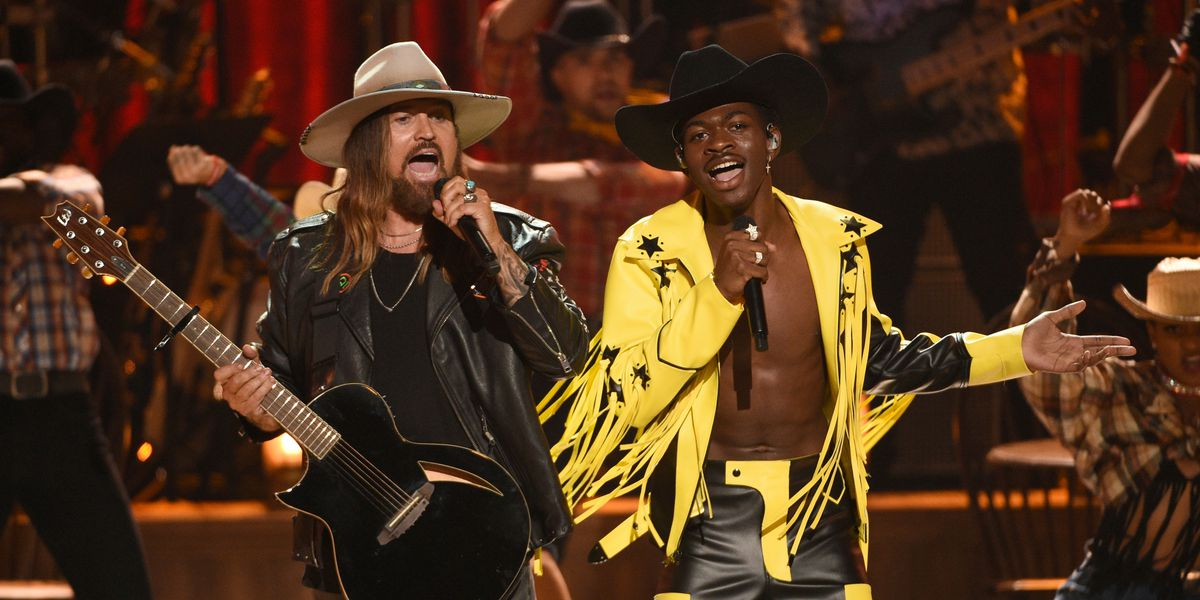 Lil Nas X sets new Billboard record for most weeks at No.1