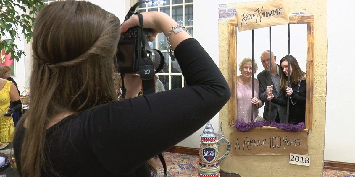 Kemp Center celebrates Karnevale for a good cause