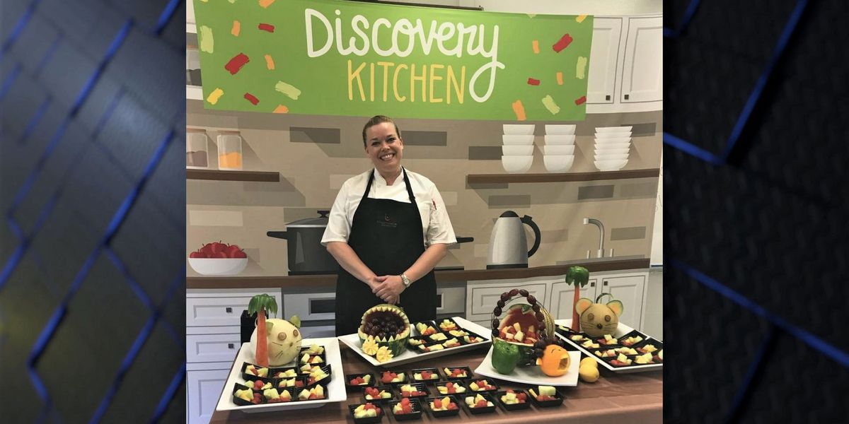 "WFISD chef recognized nationally as a ""Hero Behind the Food"""