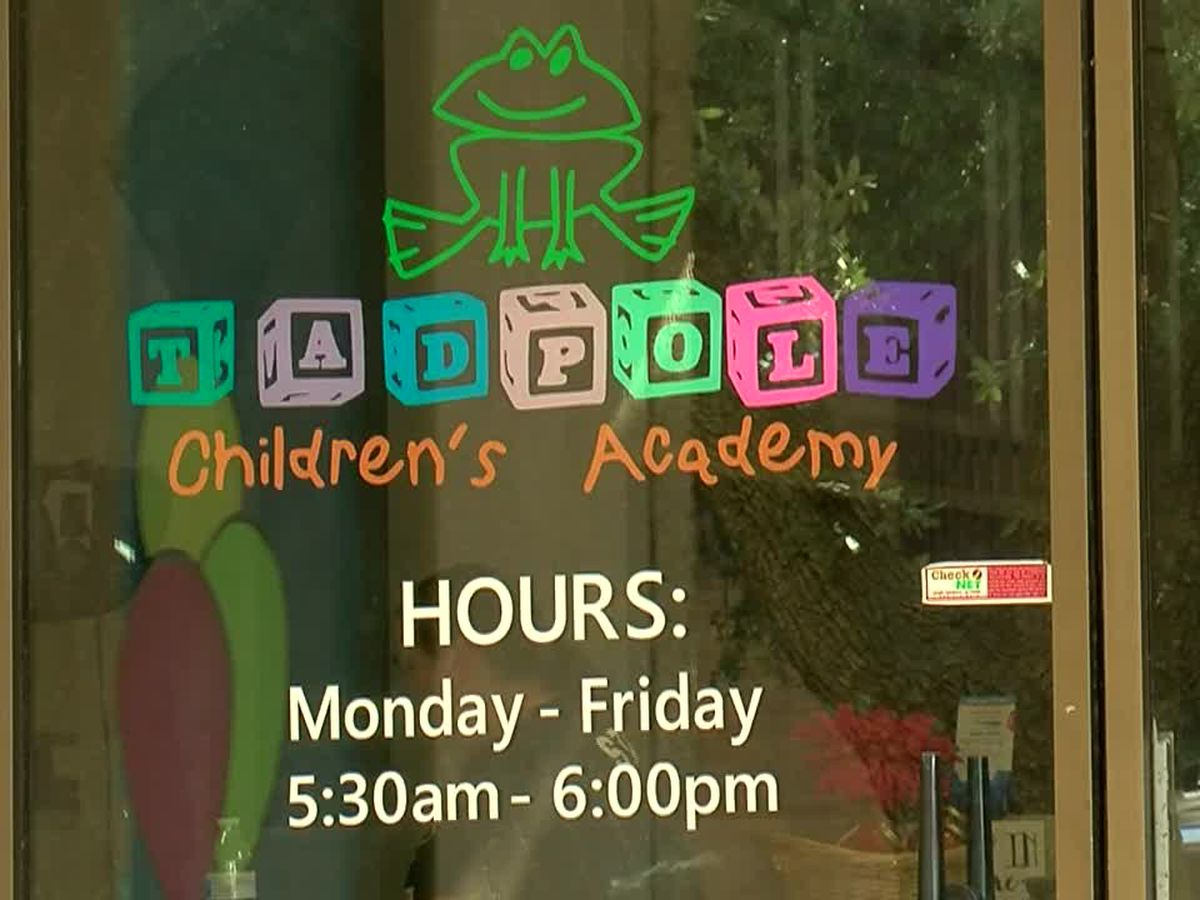 News Channel 6 City Guide: Tadpole Children's Academy