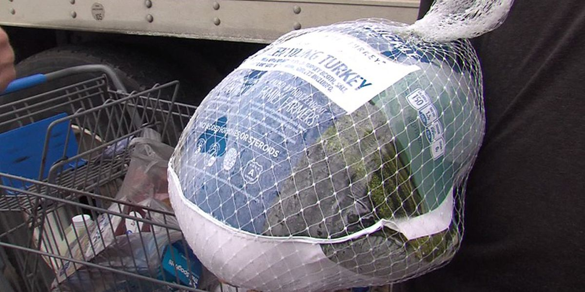 News Channel 6 to host second annual turkey drive this Friday