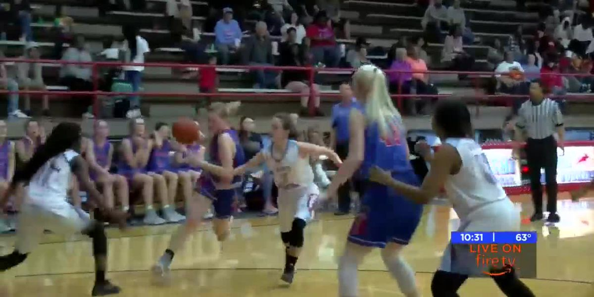 GIRLS: Hirschi vs Graham highlights