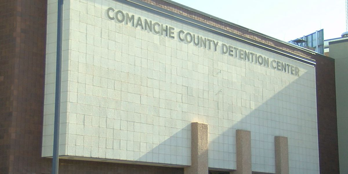 106 active COVID-19 cases reported at CCDC following facility-wide testing