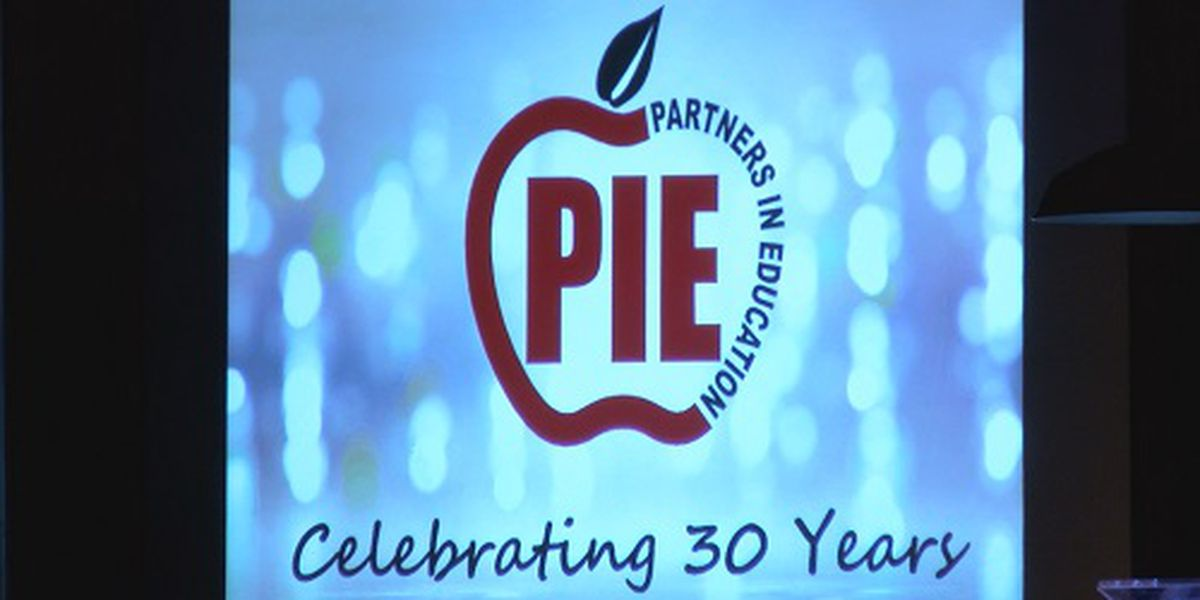30th Anniversary PIE Recognition Dinner