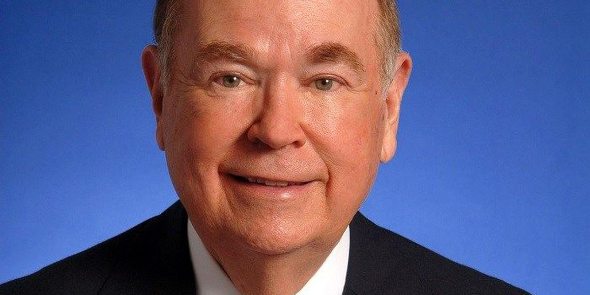 University of Oklahoma President David Boren to step down