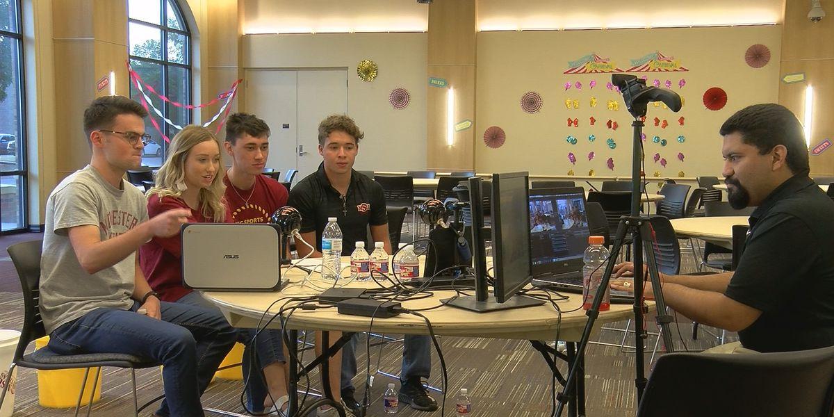 MSU Texas has social media livestream for incoming students