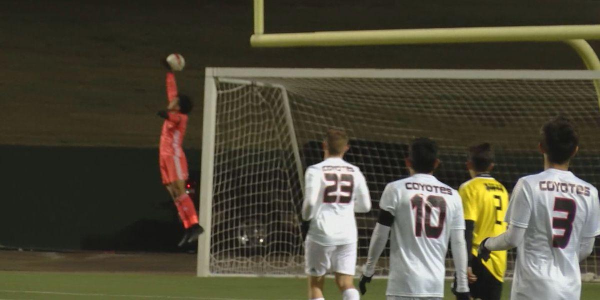 Senior Spotlight: WFHS boys soccer