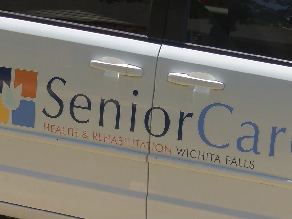 Nursing homes will have to conduct covid -19 testing