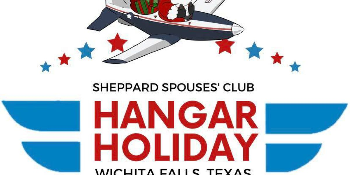 Hangar Holiday prepares to open for the weekend