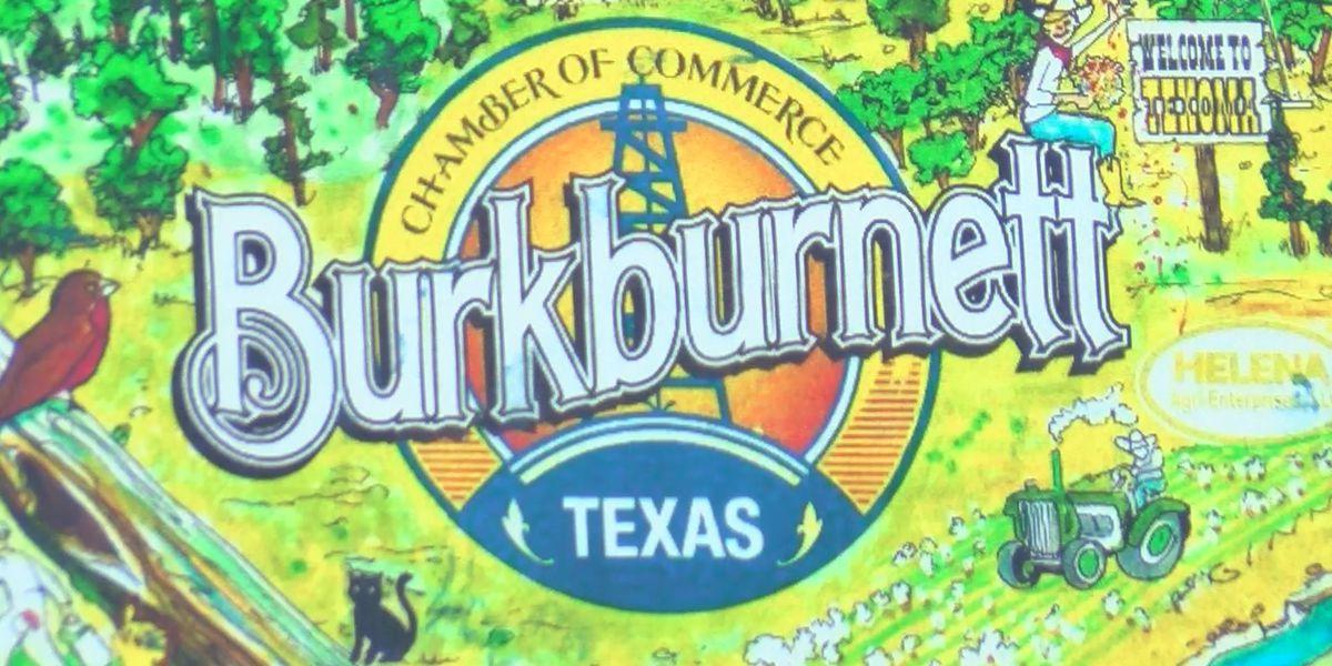 Burkburnett Chamber of Commerce awards citizens and businesses