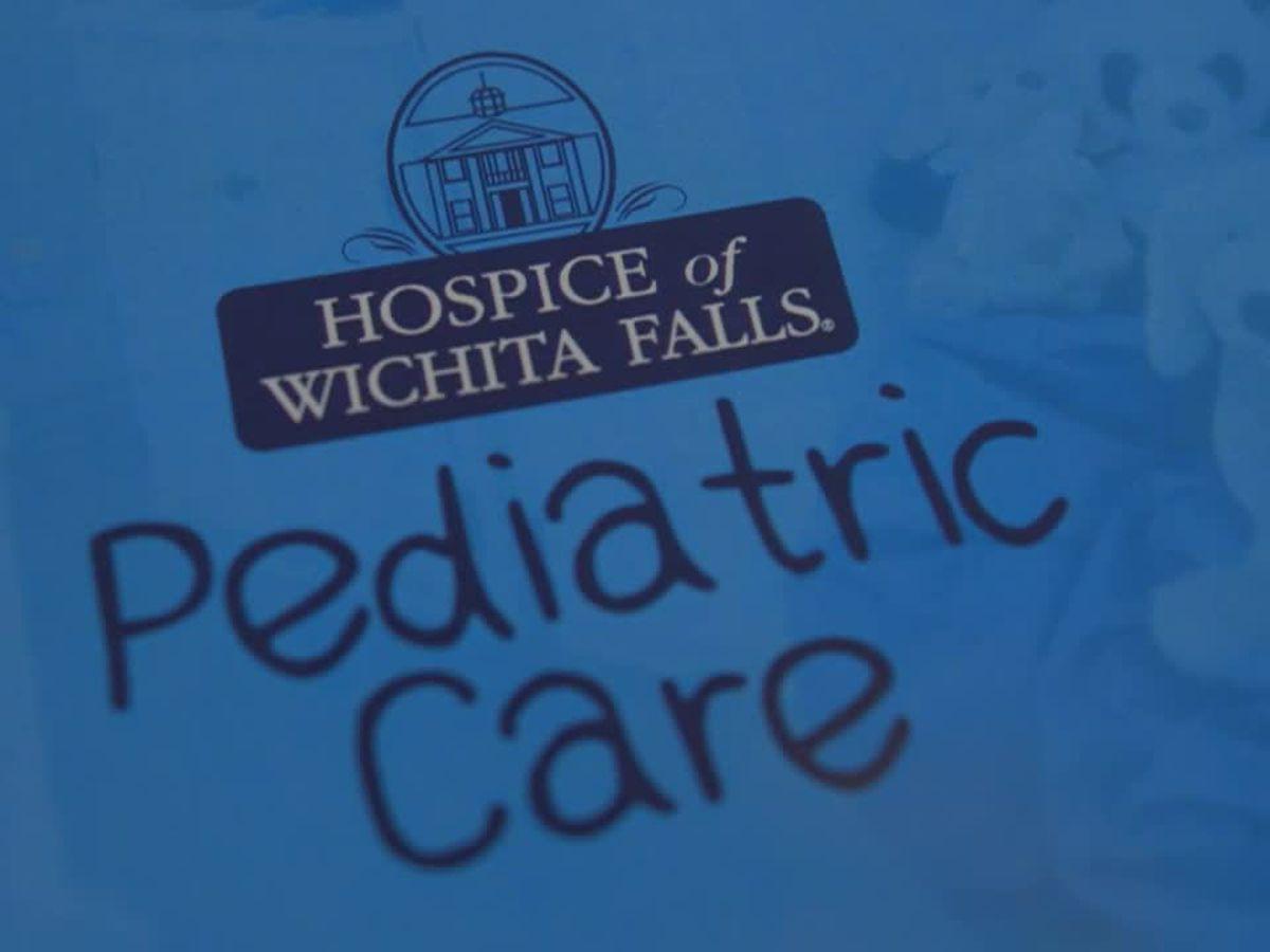News Channel 6 City Guide - Hospice of Wichita Falls Pediatric Care Program