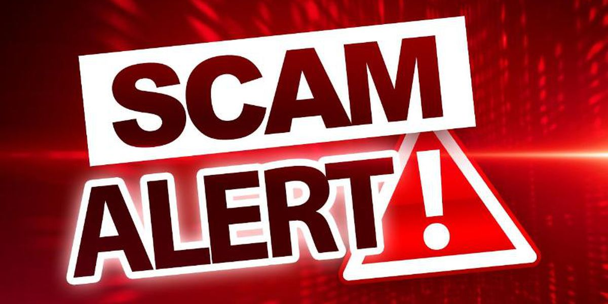 WFPD warns of DEA Agent phone scam