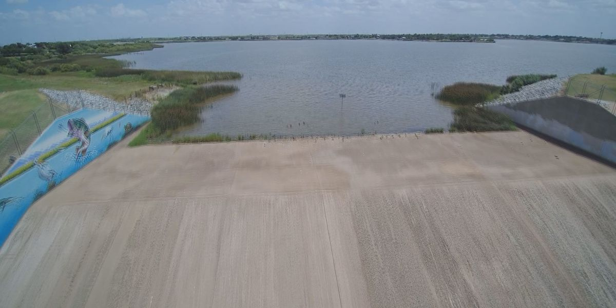 Lake Wichita projects moving ahead