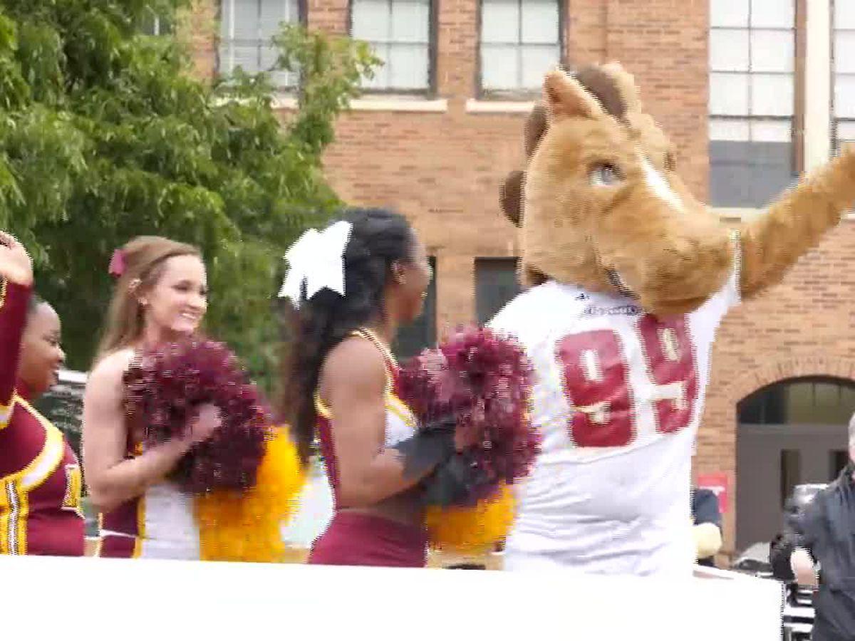 News Channel 6 City Guide: MSU Texas Homecoming Week