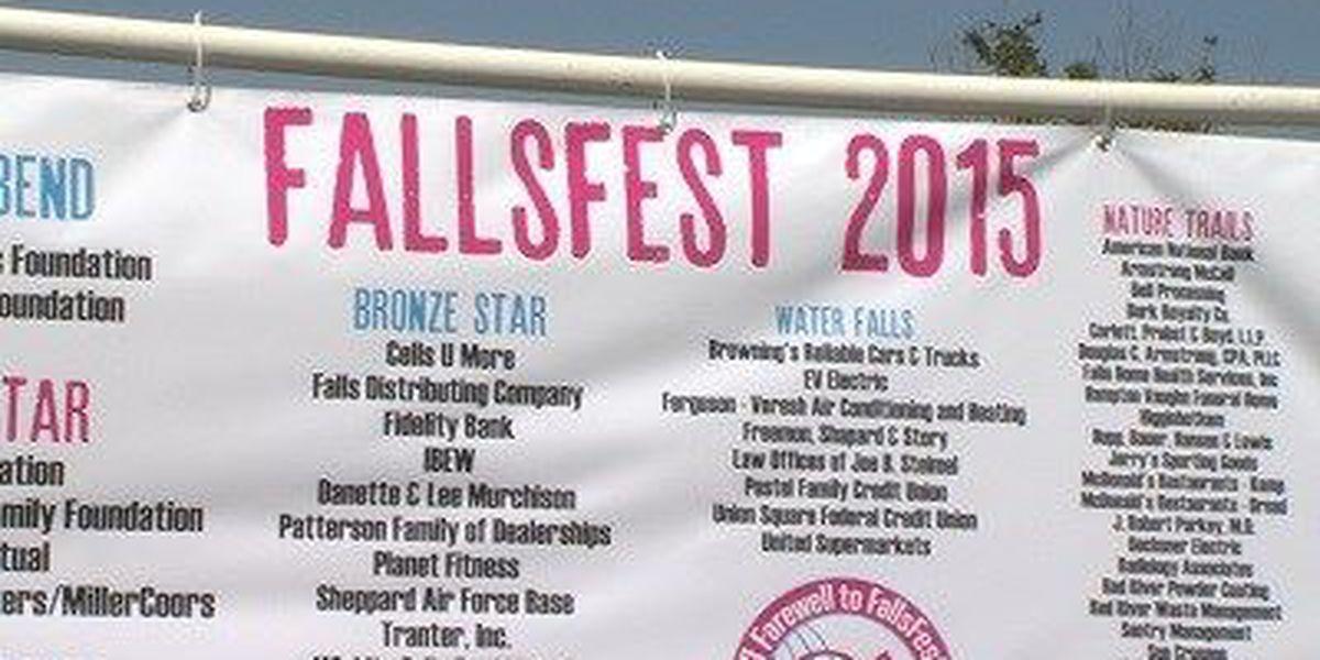Farewell To FallsFest