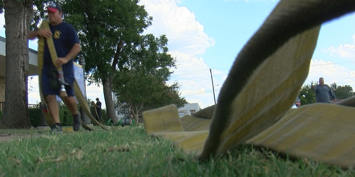 How Texoma is helping with hurricane relief