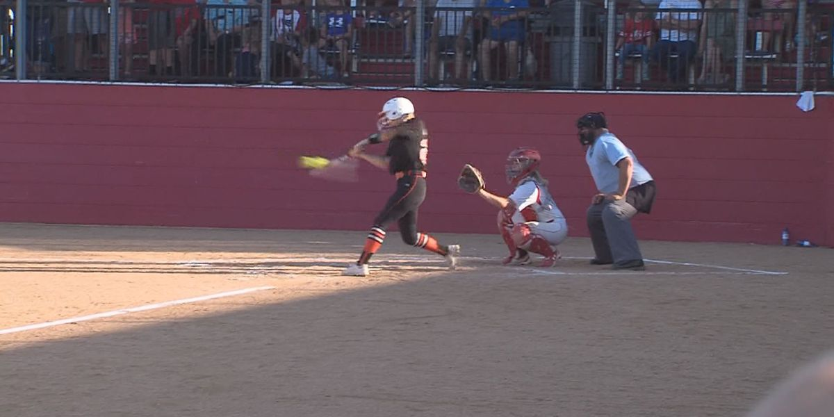 HS Softball playoff scores and highlights