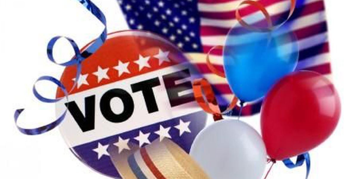 General Election Candidate Filing Begins