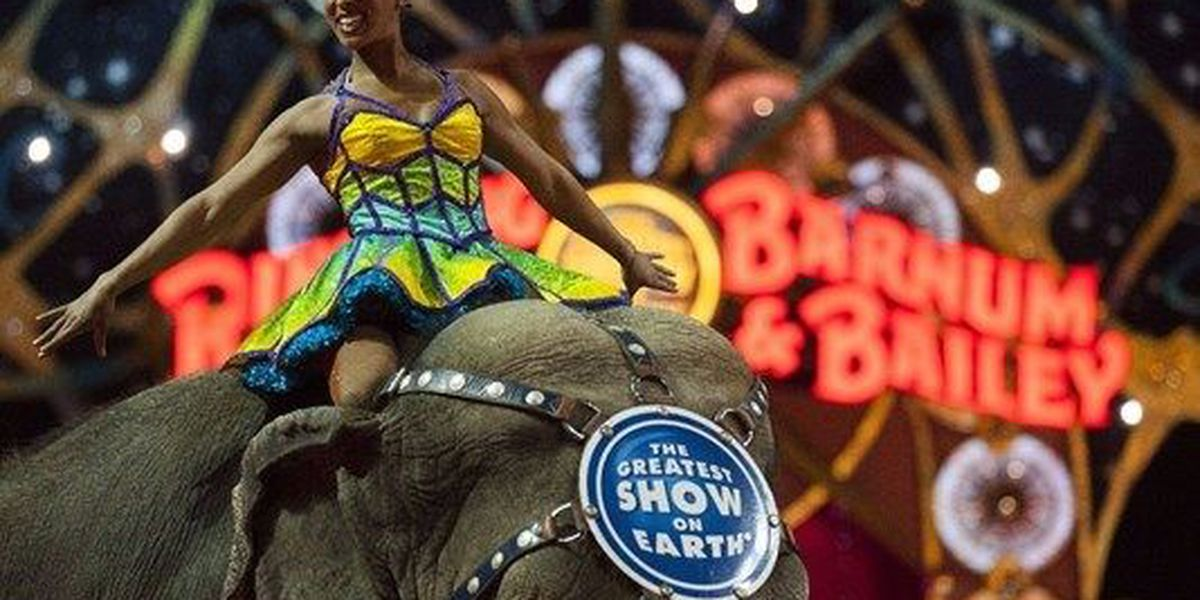 Ringling Brothers Circus to close down